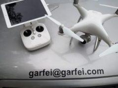 Fotogrametria i dron