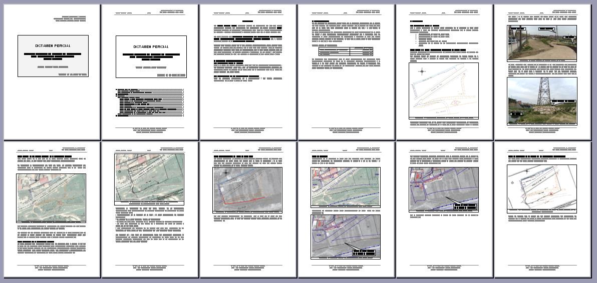 Informe Visual Gràfic del GML
